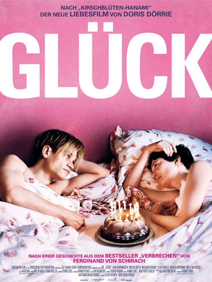 "Unser Kino-Tipp: Glück"" ab dem 23.02.2012 im Kino"