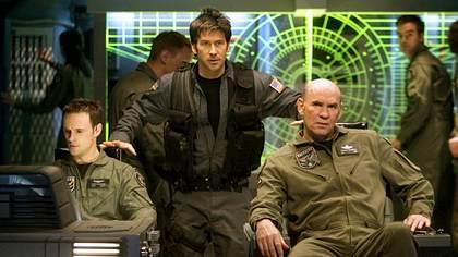 Der Stargate-Captain ist tot