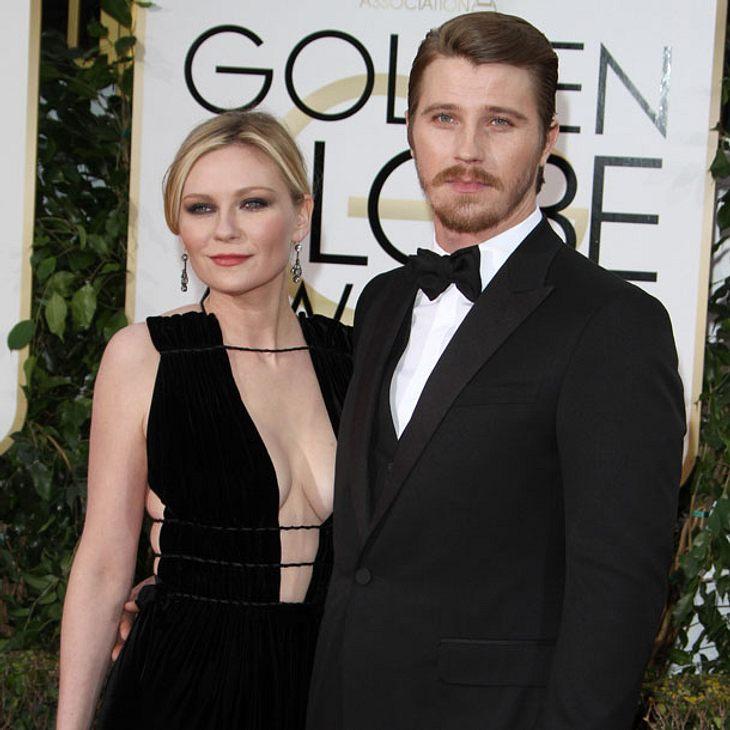 Kirsten Dunst schmiedet schon eifrig Hochzeitspläne mit Garrett Hedlund