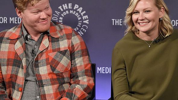 Kirsten Dunst hat sich verlobt!