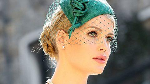 Lady Kitty Spencer ist die Nichte von Lady Di - Foto: Getty Images