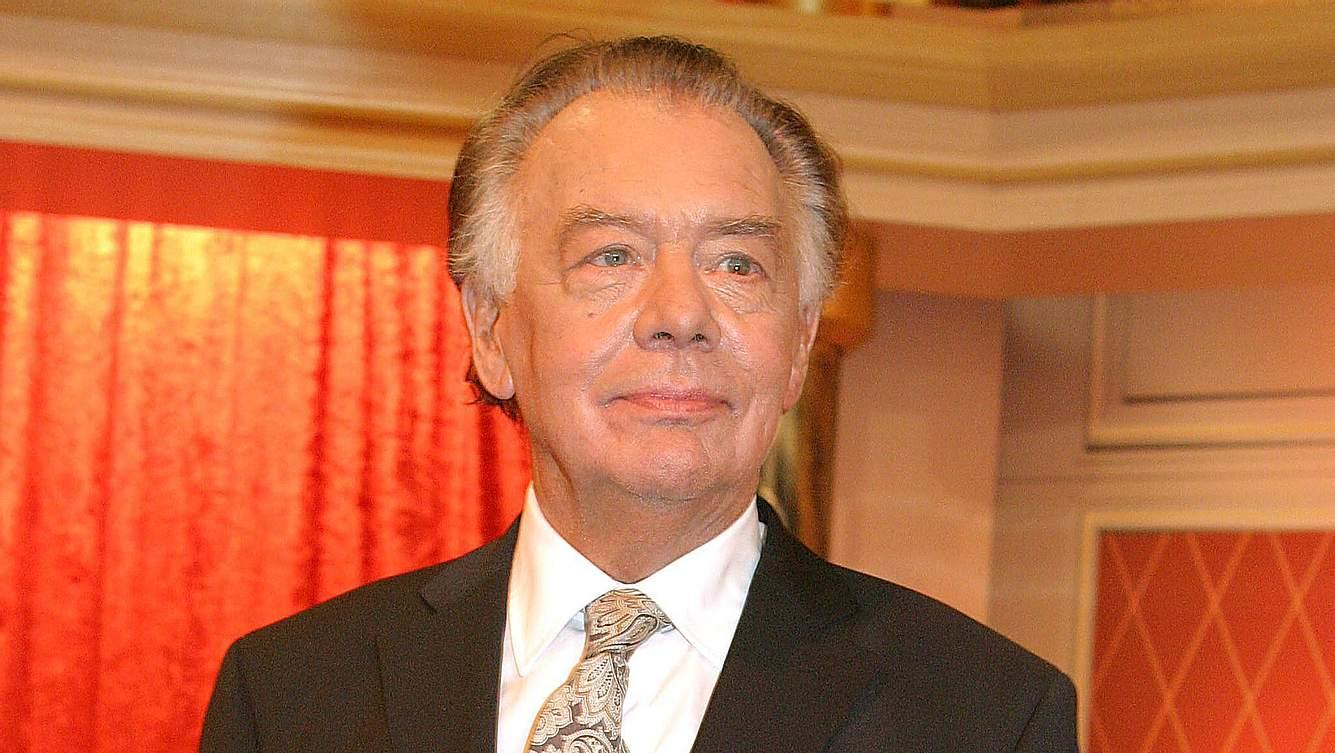 Klaus-Jürgen Wussow