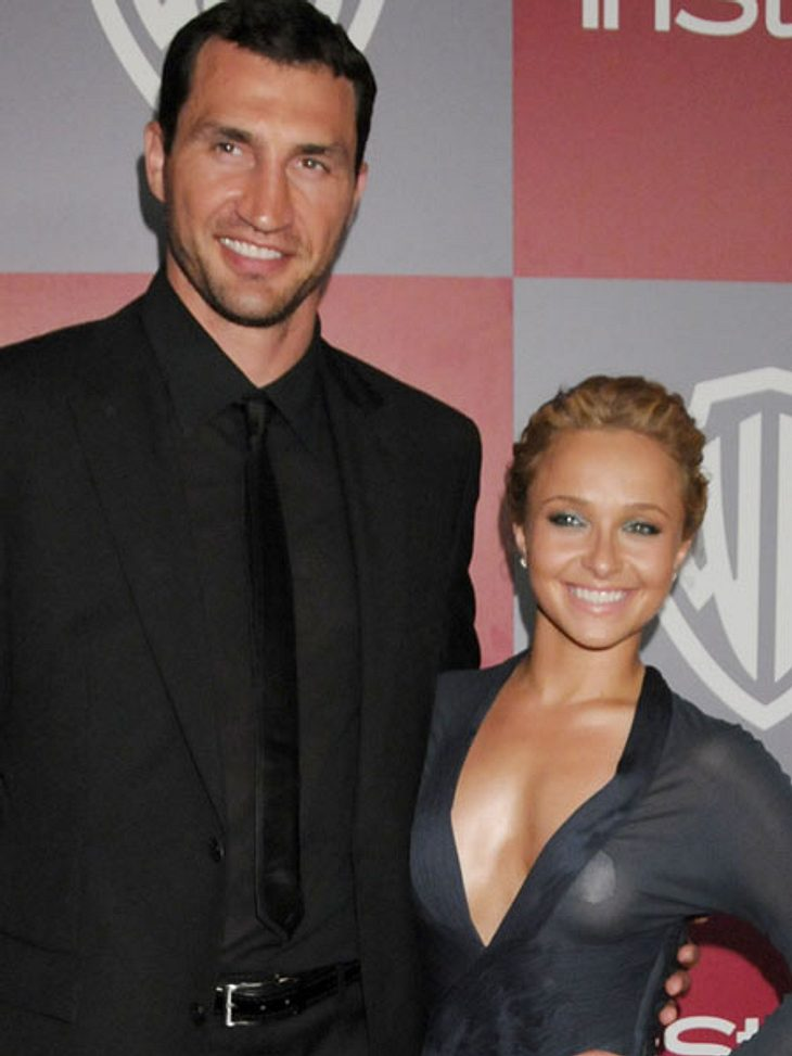 Hayden Panettiere und Wladimir Klitschko: Sind sie verlobt?