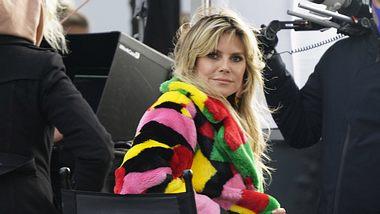 Heidi Klum - Foto: imago