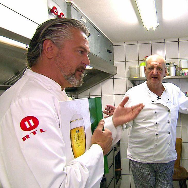 """""""Kochprofis"""", """"Next, Please!"""" und """"X-Diaries"""": RTL II-Shows fliegen aus dem Programm!"""