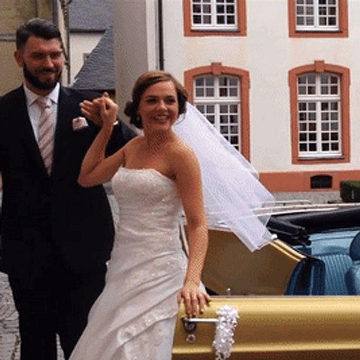 Köln 50667: So schön ist Anna als Braut   InTouch