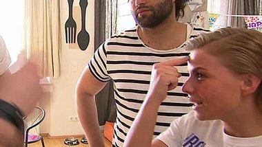 Köln 50667: Ihm droht der Rauswurf! - Foto: RTL II