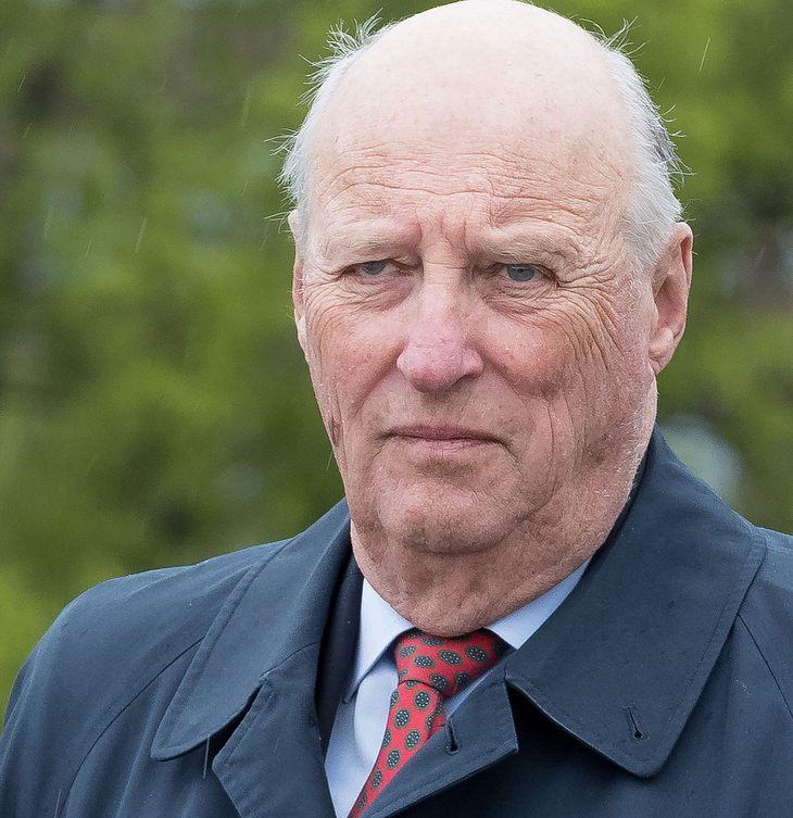 König Harald V von Norwegen wurde versehentlich für tot erklärt