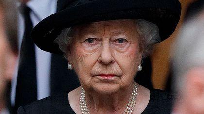 Queen Elizabeth II musste Termin absagen! Große Sorge um ihre Gesundheit!