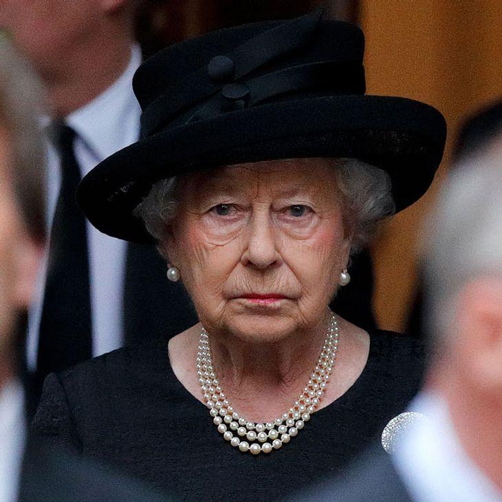 Königin Elizabeth