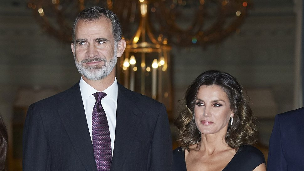 Ehe-Drama in Spanien!