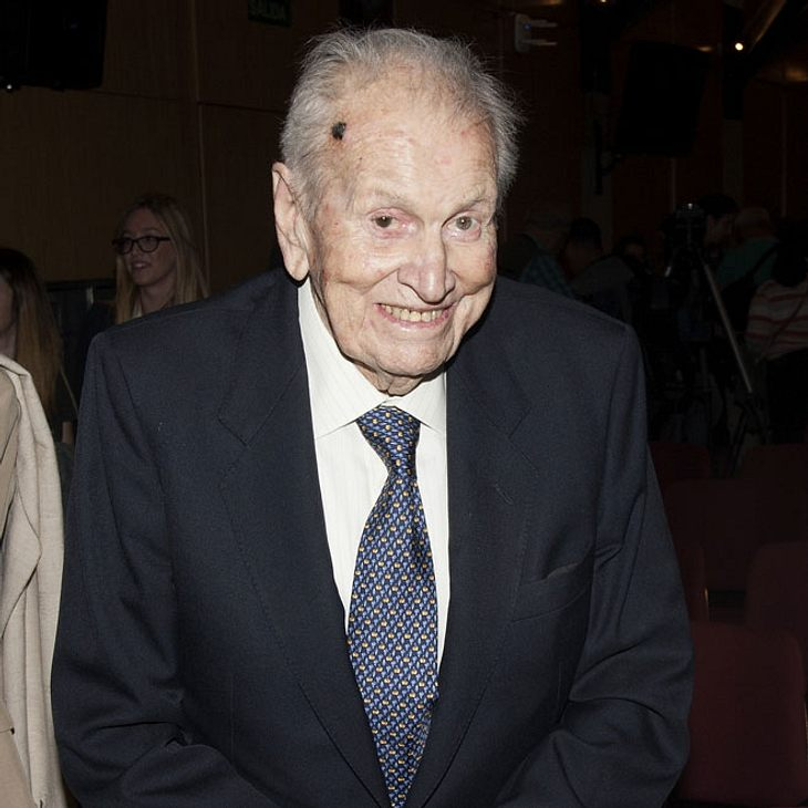 Jorge Zorreguieta (†89) hatte Lymphdrüsenkrebs | Königin Máxima trauert um ihren Vater