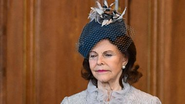 Königin Silvia: Tränen-Drama um Prinzessin Madeleine! - Foto: Getty Images