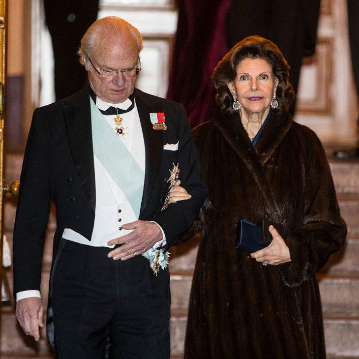Skandal um Königin Silvia