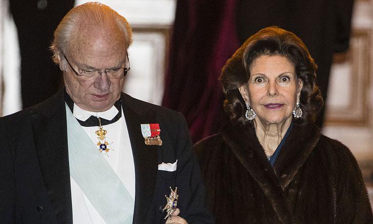Königin Silvia und König Carl Gustaf: Todesdrama erschüttert das Königshaus!