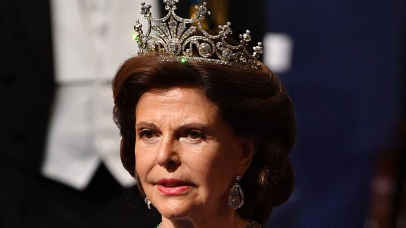 Königin Silvia - Foto: Getty Images