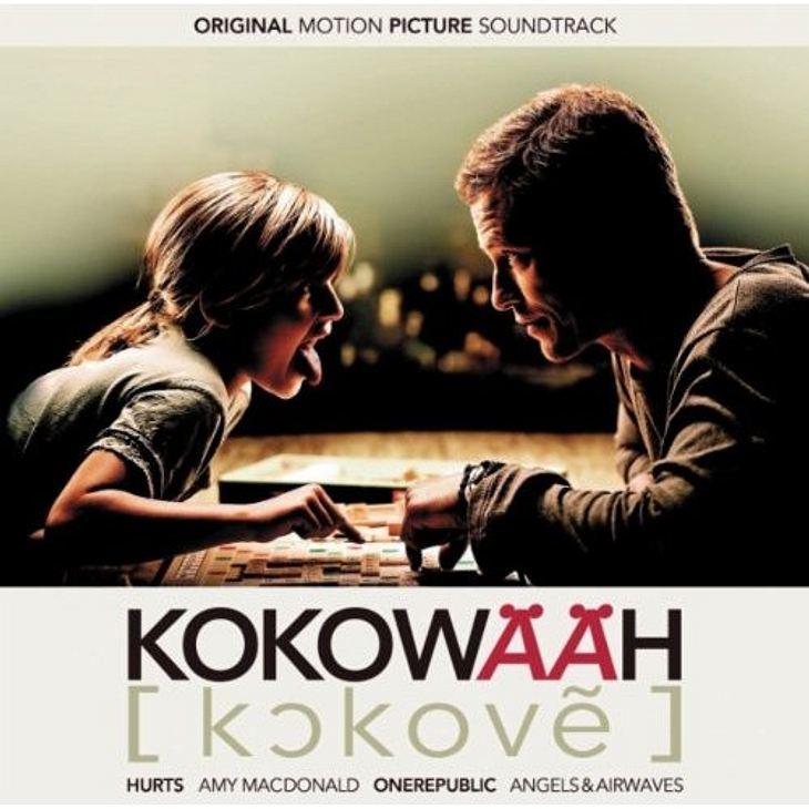 """""""Kokowääh Soundtrack""""Das meint die WUNDERWEIB.de-Redaktion: """"Gerade läuft der sehr süße Film """"Kokowääh"""" von Til Schweiger in den Kinos. Viel grandioser ist aber, wie auch schon bei """"Keinohrhasen und """"Zweio"""