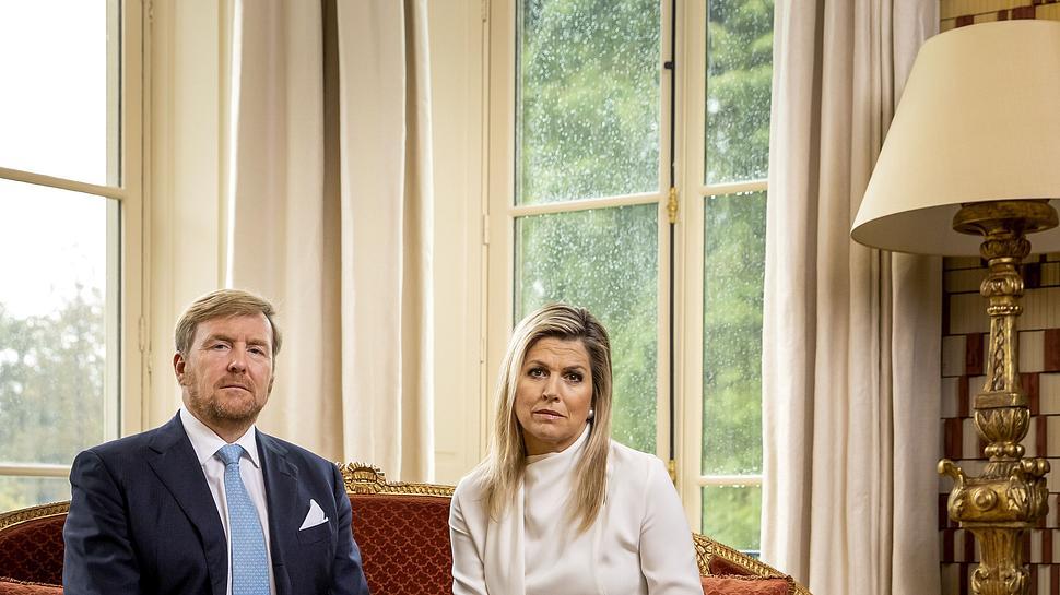 König Willem-Alexander und Königin Máxima - Foto: Getty Images