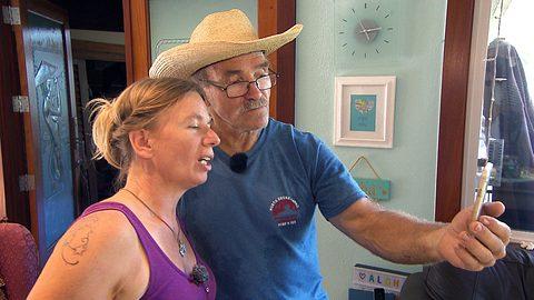 Konny und Manuela Reimann - Foto: RTLzwei
