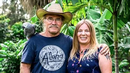 Konny Reimann und seine Frau Manu besitzen ein Vermögen - Foto: RTLzwei