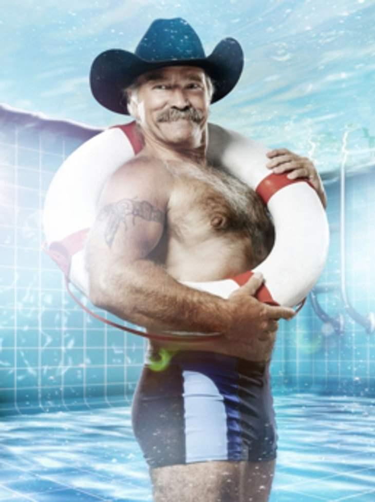 """Konny Reimann sorgt für das Highlight bei """"Pool Champions"""""""