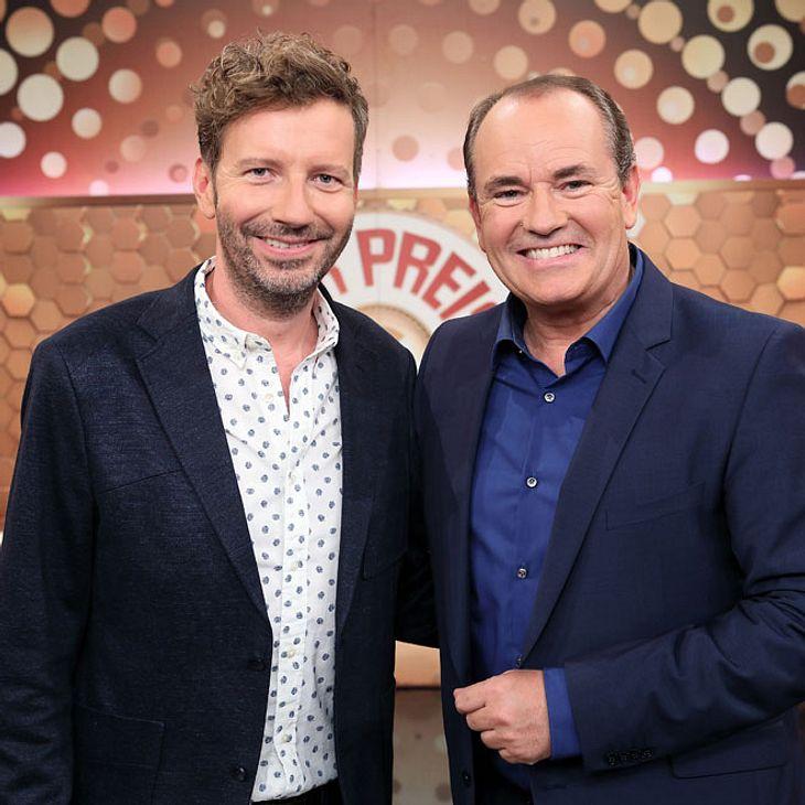 """""""Der Preis ist heiß"""": TV-Comeback!"""