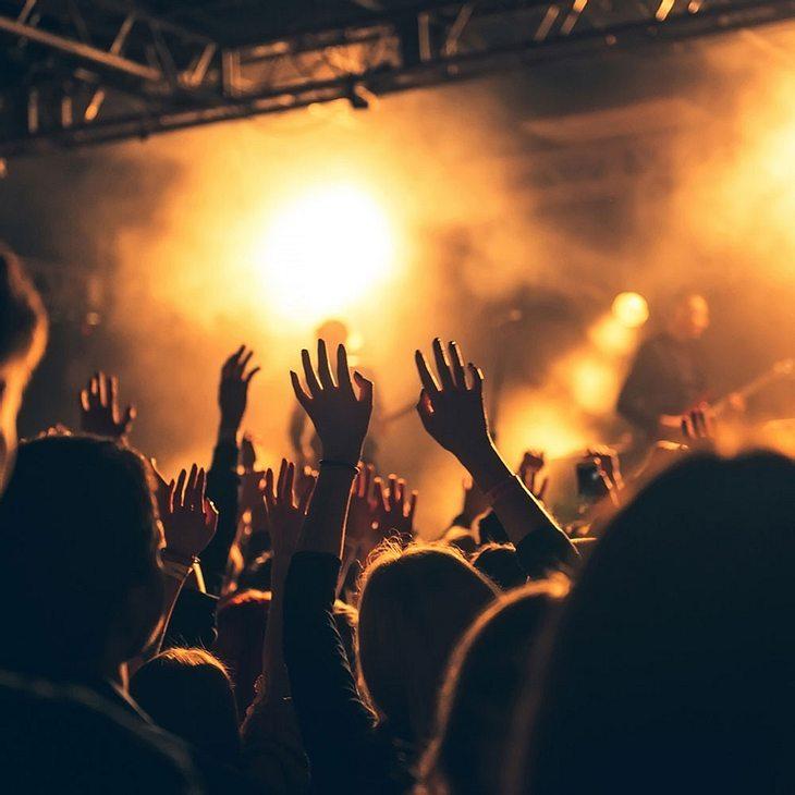 19-Jährige bei Rock-Konzert vergewaltigt