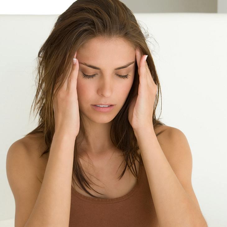 Wissenschaftler decken auf: Das sind die häufigsten Gründe für Kopfweh!
