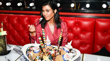 Kourtney Kardashian - Foto: Getty Images