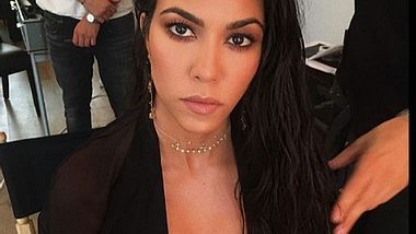 Kourtney Kardashian bereut ihre Brust-Op - Foto: Instagram/ Kourtney Kardashian