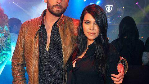 Kourtney Kardashian und Scott Disick haben doch nicht wieder zueinander gefunden - Foto: Getty Images