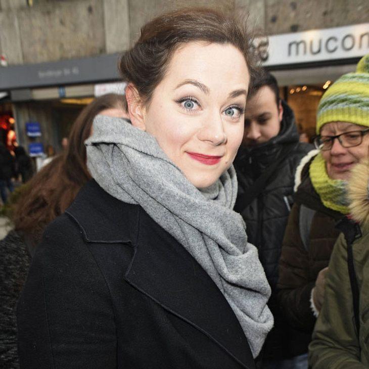 """""""Sturm der Liebe""""-Star Christin Balogh: Krankenhaus-Schock!"""
