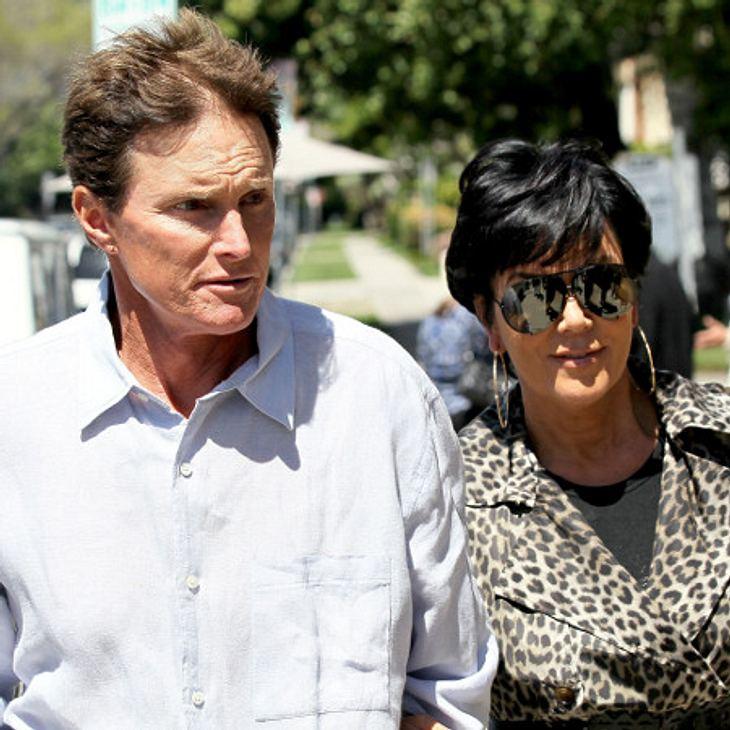 Bruce und Kris Jenner haben sich getrennt.