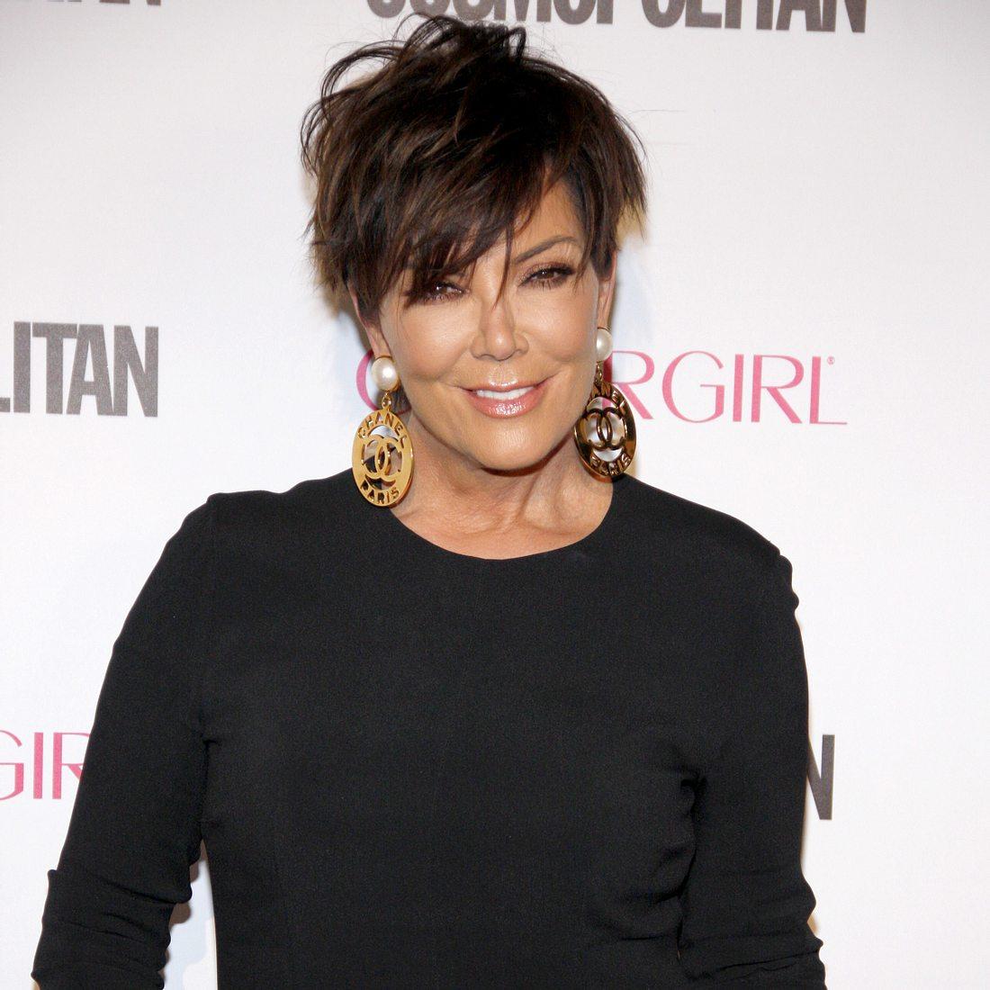 Kris Jenner feierte ihren 60. Geburtstag