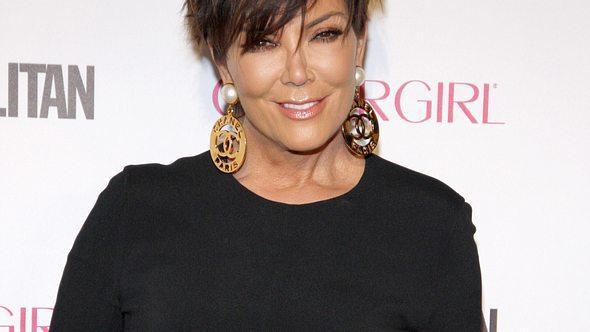 Kris Jenner feierte ihren 60. Geburtstag - Foto: Pacific Coast News/WENN.com