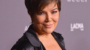 Kris Jenner: Baby mit 62 - Foto: Getty Images