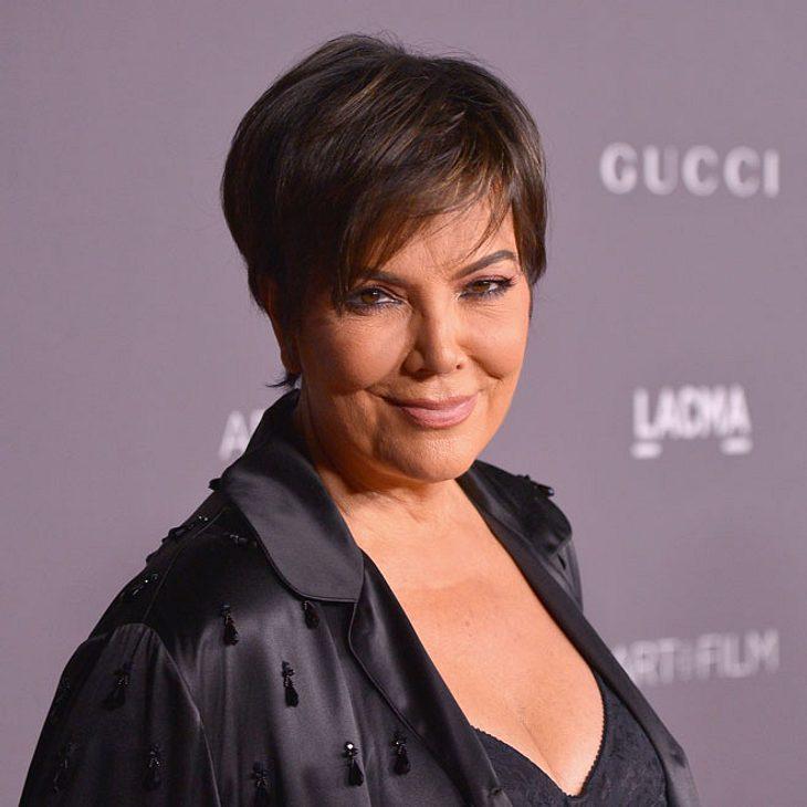 Kris Jenner: Baby mit 62