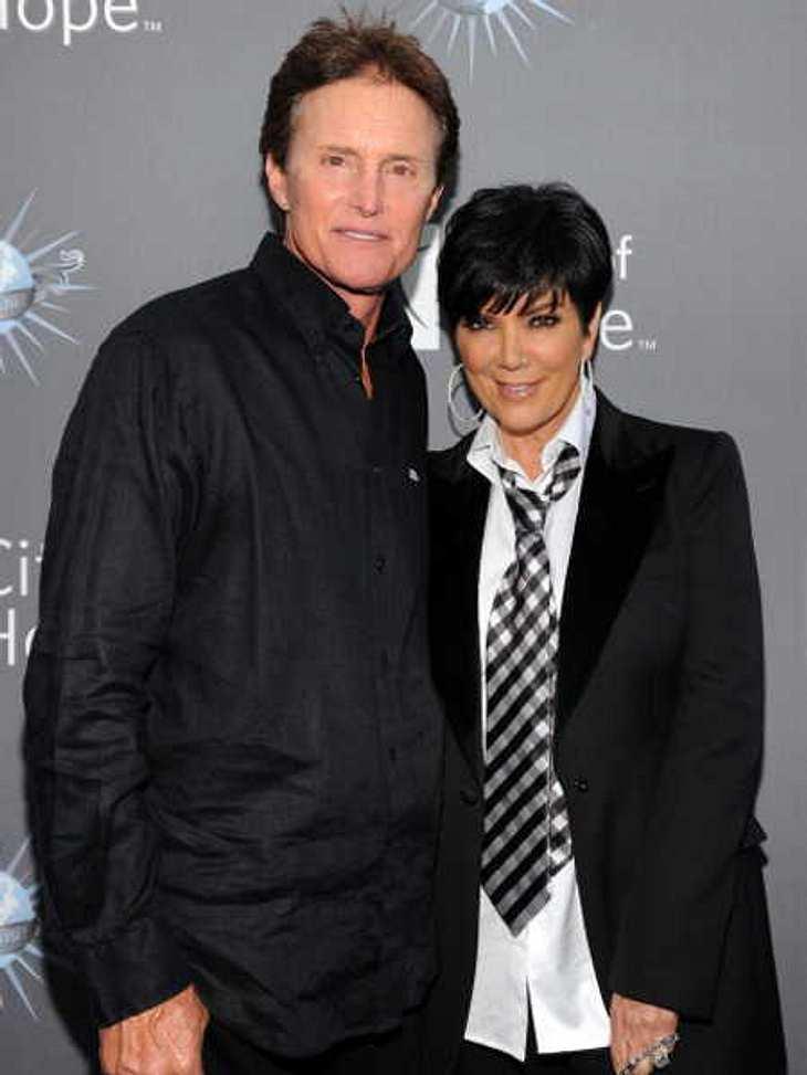 Bruce Jenner datet beste Freudin von Ex-Frau Kris Jenner!