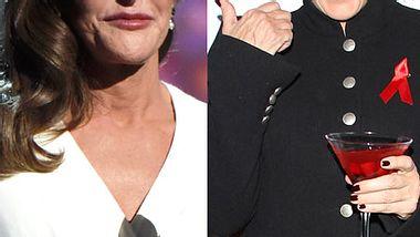 Kris Jenner und Caitlyn Jenner: Hochzeit? - Foto: Getty Images