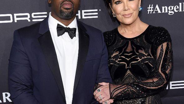 Kris Jenner und Corey Gamble sind seit Ende 2014 ein Paar - Foto: Getty Images