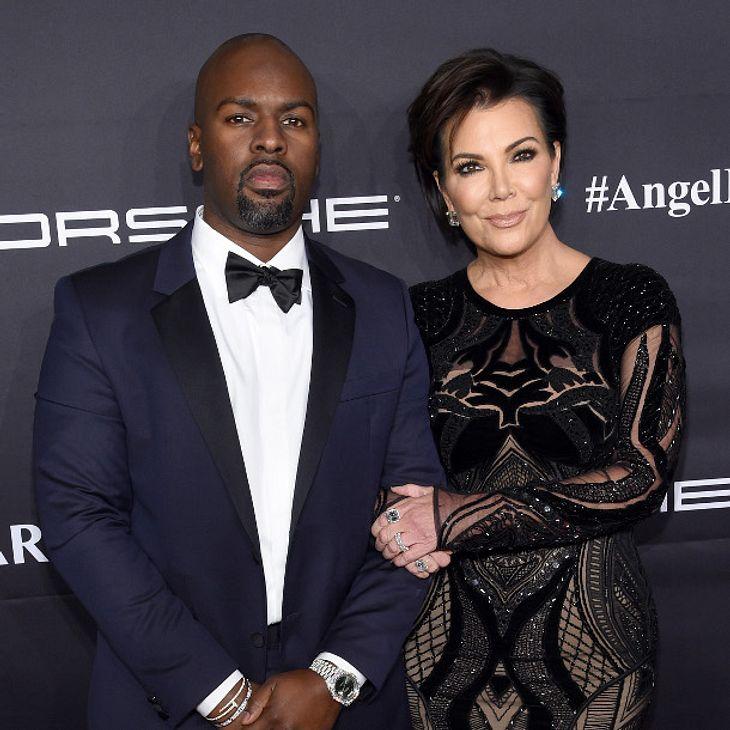 Kris Jenner und Corey Gamble sind seit Ende 2014 ein Paar