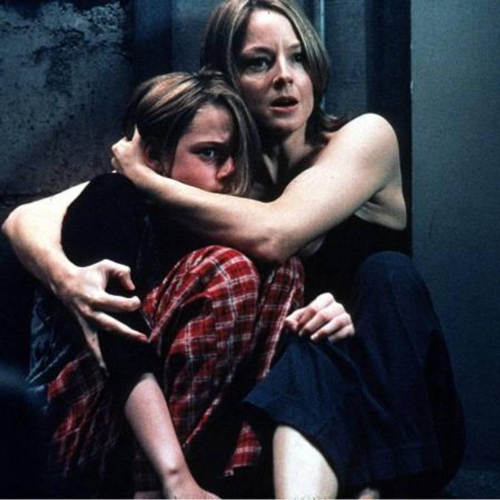 """Vom Kinderstar zum Sex-SymbolAuch ein Mega-Star fängt mal klein an. An ihre Rolle in """"Panic Room"""" (2002) kann sich heute kaum jemand mehr erinnern..."""