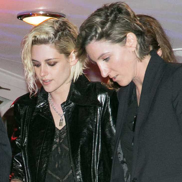 Kristen Stewart: Liebescomeback mit Assistentin Alicia Cargile?