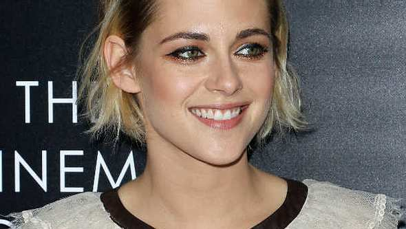 Kristen Stewart: Zuckersüßes Liebesouting! - Foto: Getty Images