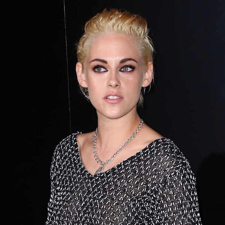 Kristen Stewart überrascht mit neuem Look!