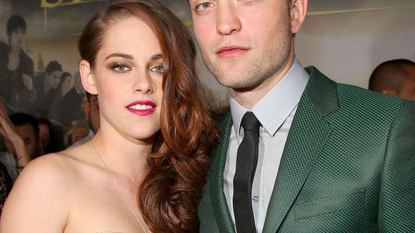 Sind Kristen Stewart und Robert Pattinson ein Paar? - Foto: Getty Images