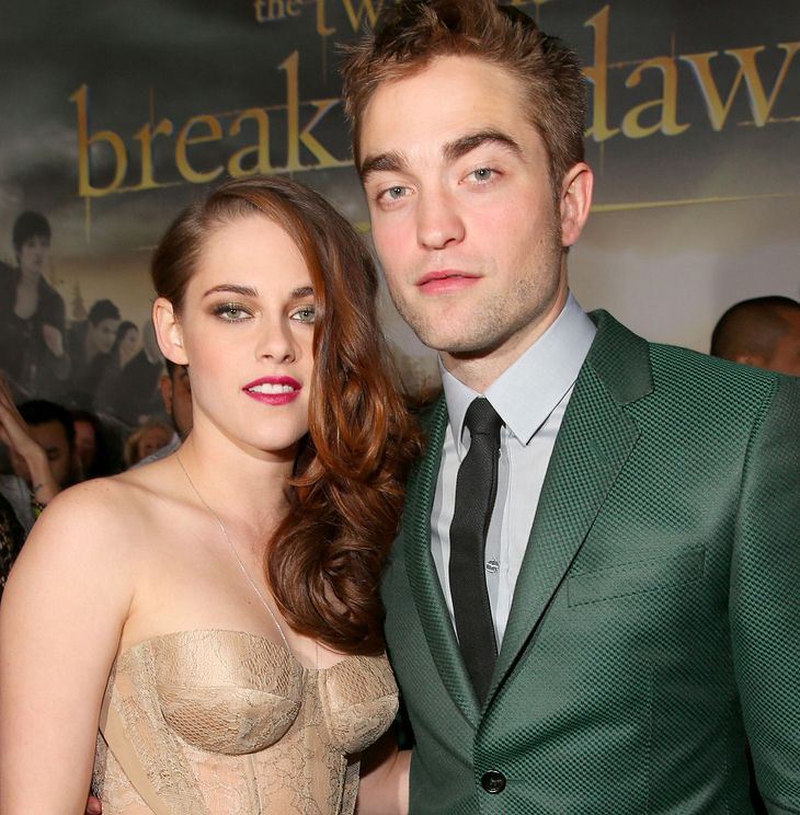 Sind Kristen Stewart und Robert Pattinson ein Paar?