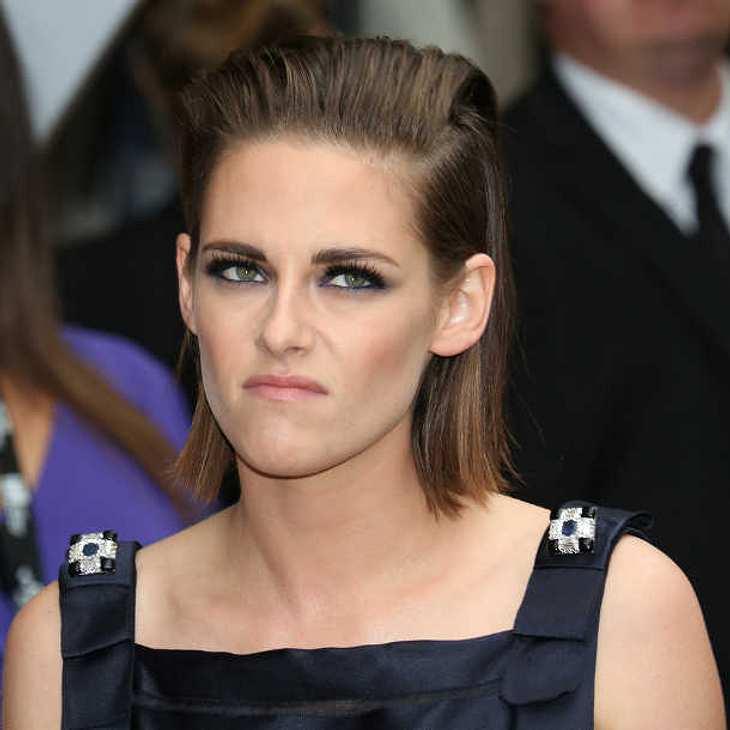 Kristen Stewart soll sich von ihrer Freundin getrennt haben