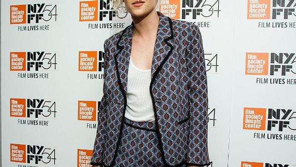 Kristen Stewart zeigt sich in ihrem neuen Film komplett nackt