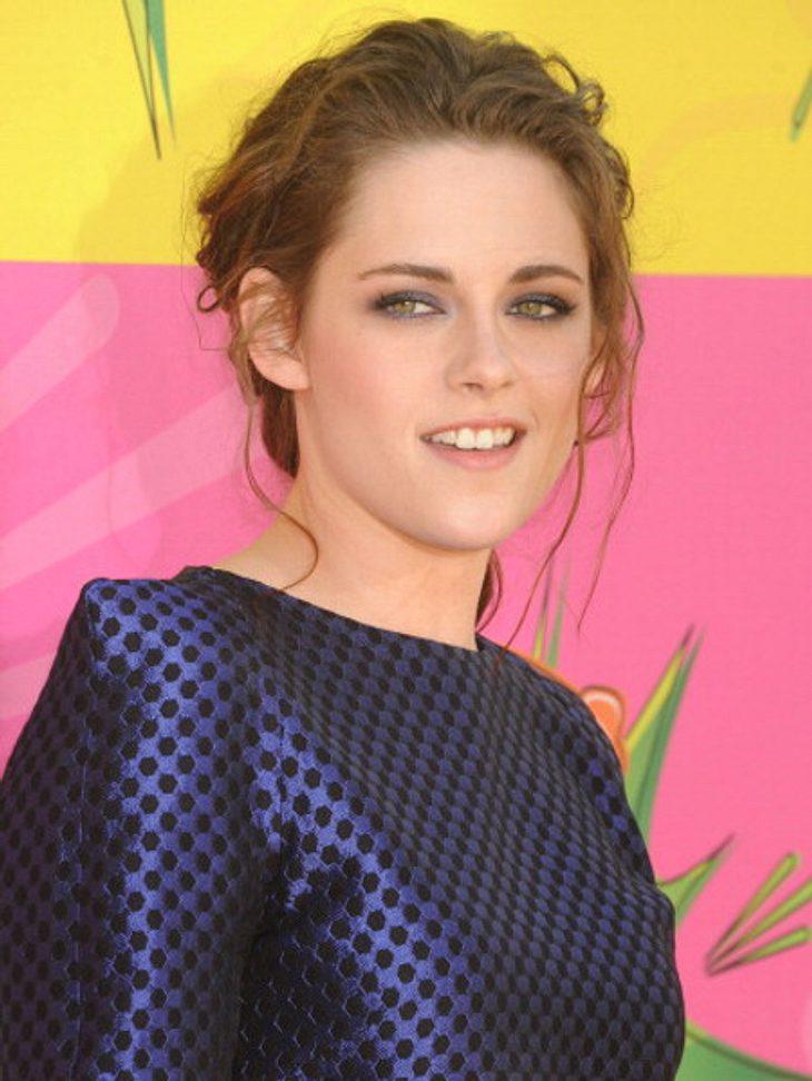 Kristen Stewart: Hat sie sich wieder mit Rupert Sanders getroffen?